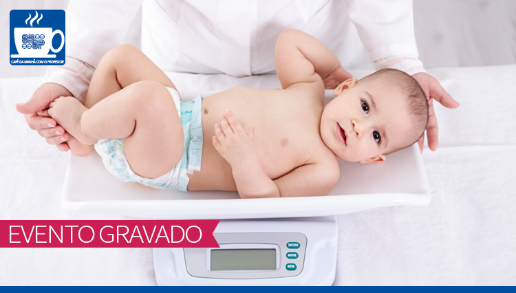 Obesidade Infantil: Além do Peso