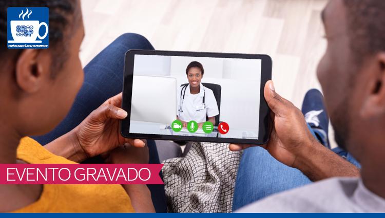 TeleMedicina em Pediatria - Novembro Prateado